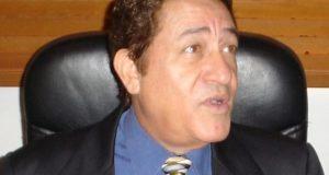 Abrahán Abukarma