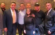 Concejo de Nueva York reconoce comunicadores de Bonao