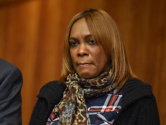 Dominicana empleada policía de Paterson vendía droga en su casa