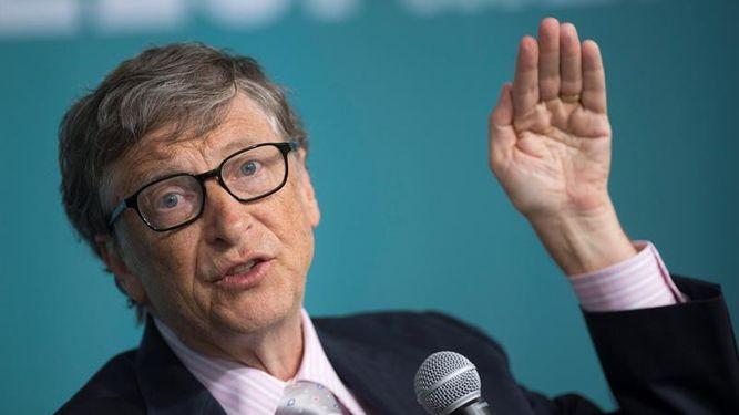 Bill Gates: Trump tiene oportunidad de liderar a través de innovación