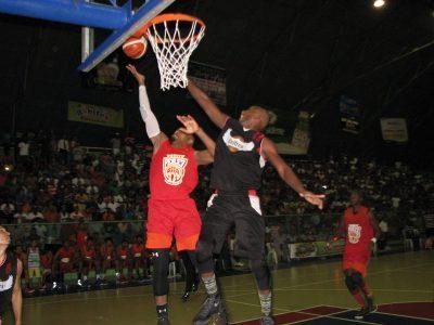 Inicia este domingo serie semifinal basket superior de San Cristóbal