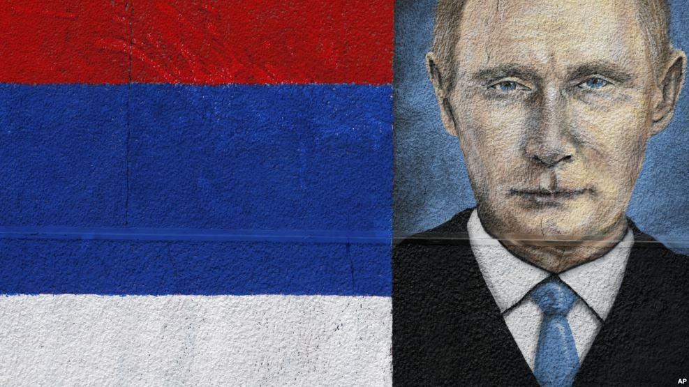 Medios sostienen con firmeza que Rusia y Putin hackearon sistema electoral EU