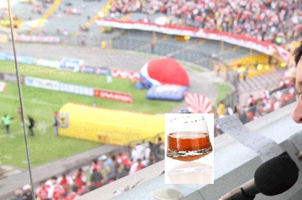 """Se convierte en comidilla queja LIDOM por cronistas que """"laboran borrachos"""""""