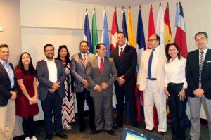 COSTA RICA: RD participa en foro pro canal de televisión educativo