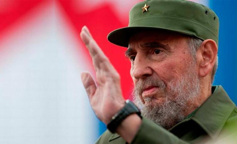 Fidel sobrevivió a más de 600 intentos de asesinato, afirman en Cuba