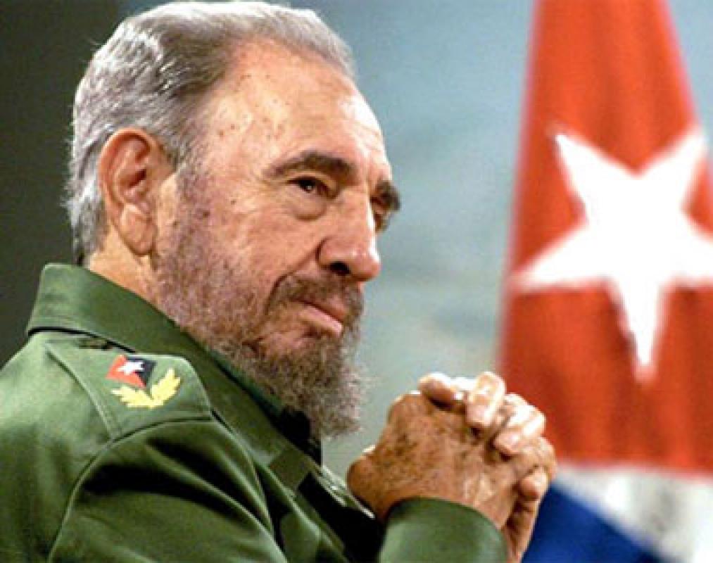 Fidel Castro dejó 900 millones de herencia, según 'Forbes', deja