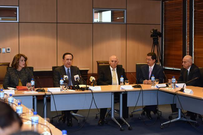 Junta Monetaria autoriza $6,566 millones para Sector Agropecuario