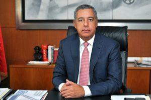 Ministro Hacienda afirma impuestos no afectan costos