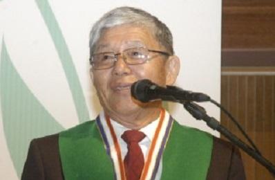 Fallece en SD Mamoru Matsunaga, padre del judo en la República Dominicana