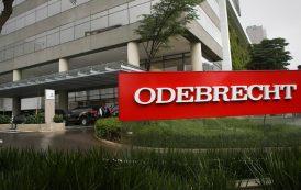 Suspenden registro de proveedor del Estado a la constructora Odebrecht