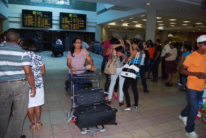 República Dominicana endurece las condiciones de entrada a venezolanos