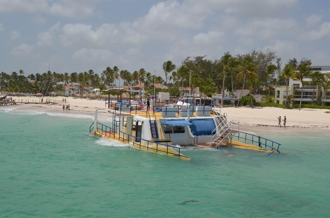 Invertirán 64.5 millones dólares para regenerar trece playas dominicanas
