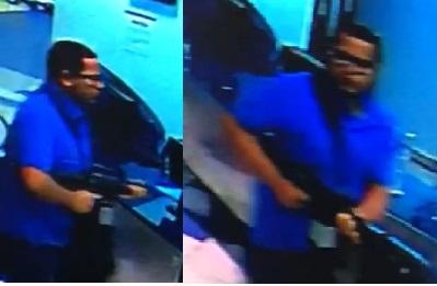 Asaltantes Popular Plaza Lama usaron mismo fusil del ataque a Bella Vista