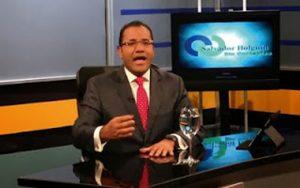 Programa Hilando Fino sale de Teleradio América