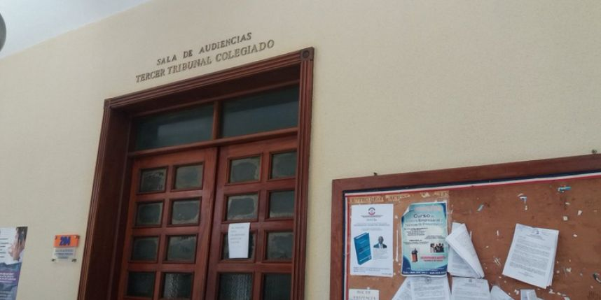 Comienzan aplicar penas severas en R. Dominicana a acusados cometer atracos