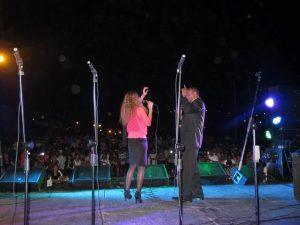 Evangélicos en concierto Acción de Gracias