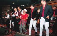 """ACROARTE celebra """"Encuentro de confraternidad"""" por la Navidad"""