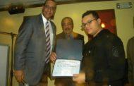 Alcaldía de Paterson reconoce dominicano del Ejército de EU