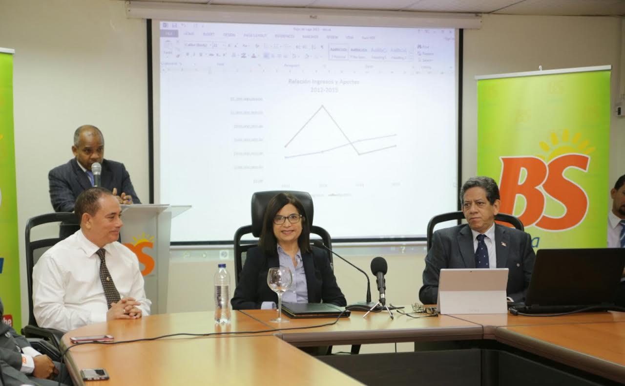 Banca Solidaria presenta resultados de su gestión financiera