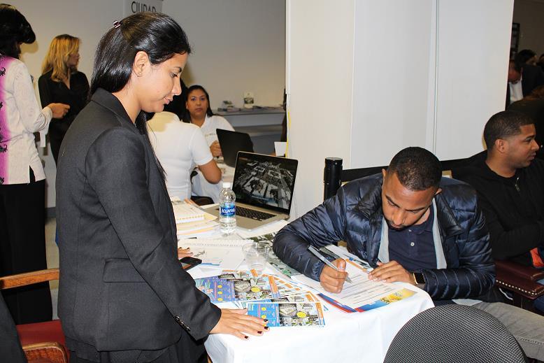 Consulado RD certificará ingresos compradores Ciudad Juan Bosch