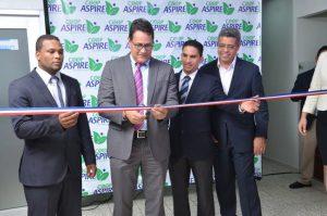Coop ASPIRE inaugura sucursal 22 en Los Guarícanos