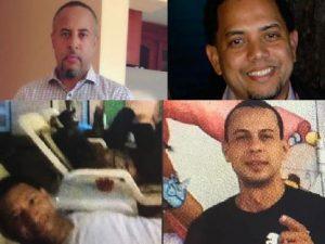Brasileño busca contactar familiares 5 de RD desaparecidos en bote