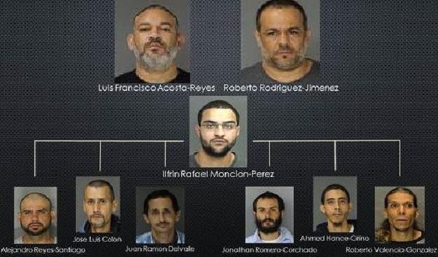 PENNSYLVANIA: Desmantelan red heroína liderada por dominicanos