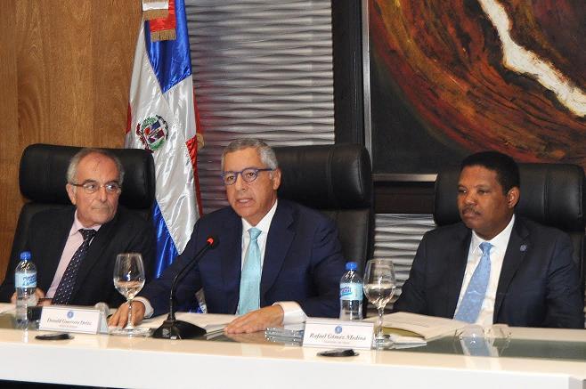 Unión Europea elogia disciplina fiscal del gobierno de R. Dominicana