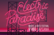 Barceló Gran Añejo presenta este sábado Electric Paradise