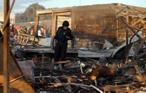 Presidente RD se solidariza con México por explosión dejó 32 muertos