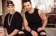 Luis Fonsi graba en Puerto Rico con Daddy Yankee