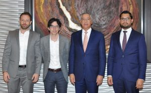 Ministerio de Hacienda presenta seminario sobre macroeconomía