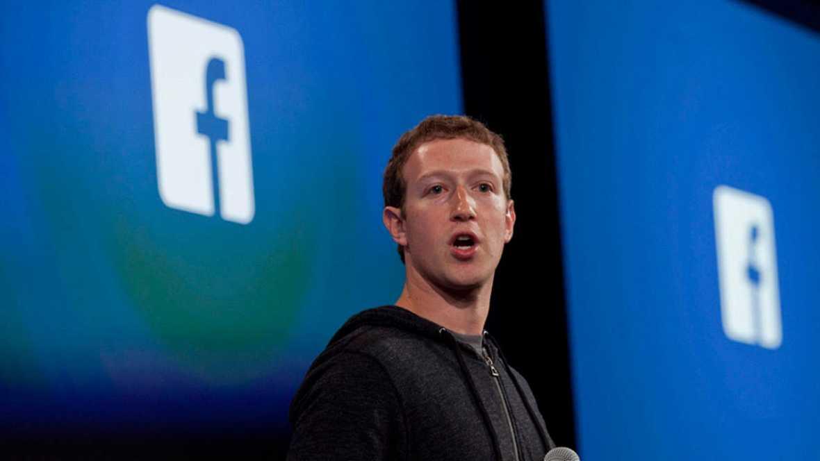 Facebook añadirá una señal a las noticias que puedan ser falsas