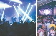 Ilegales enciende nuevamente tarima Hard Rock Live