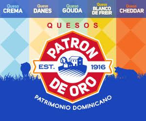 PATRON DE ORO