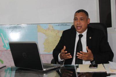 Diputado ve Gobierno debe reorientar el combate a criminalidad y delincuencia