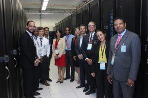 Ministerio de Hacienda adquiere servicios KIO Networks