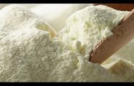 "En RD no se comercializa leche en polvo ""Cordillera"""