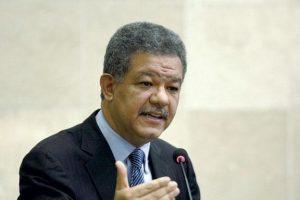 ECUADOR: Ex presidente RD encabeza misión observadores OEA