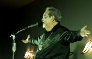 Anthony Ríos y Fausto Rey en gran noche romántica