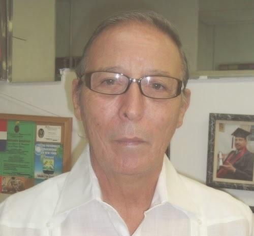 Fallece el periodista y escritor Lipe Collado