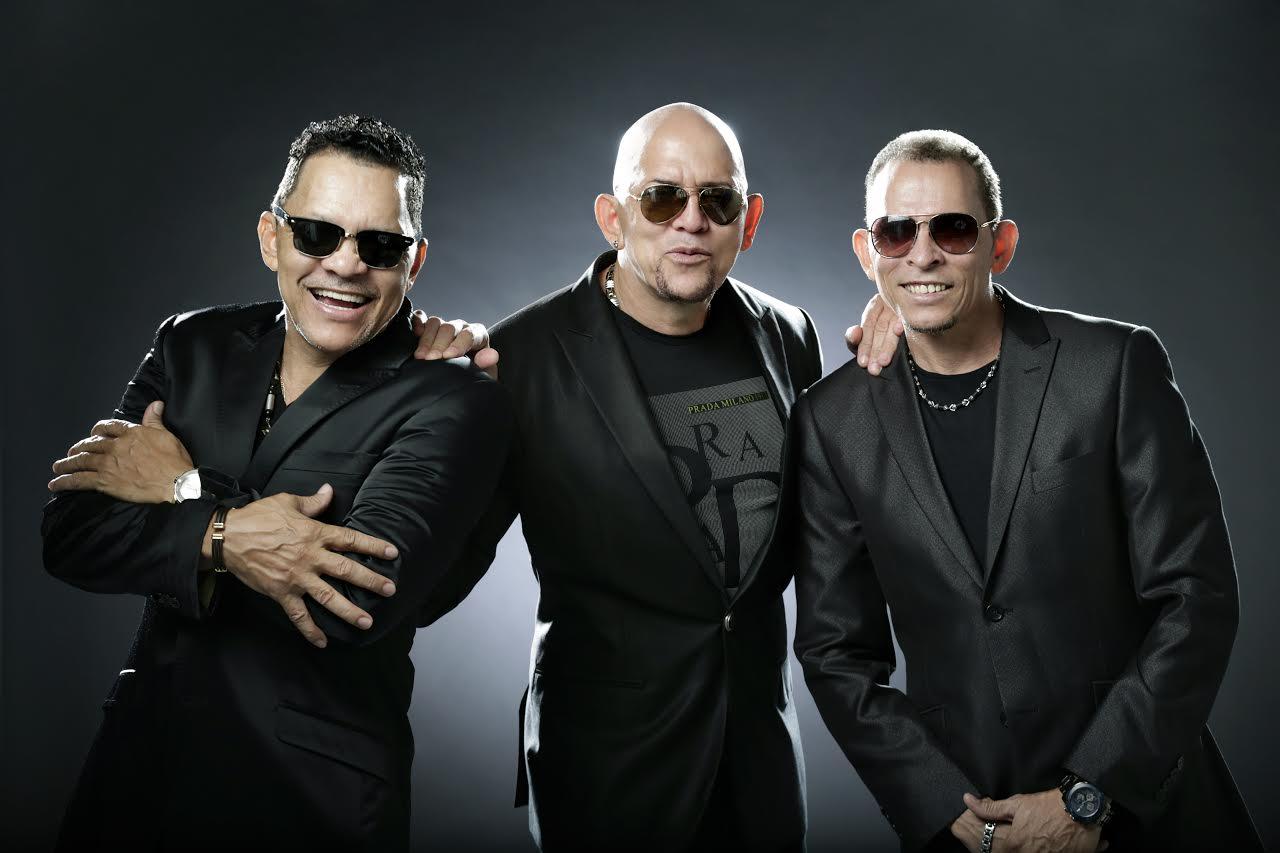 Los Rosario, Conjunto Clásico y Raulín Rosendo a Hard Rock