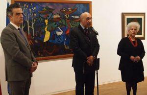 MADRID: Embajada RD inaugura «Sinergias Barcelona-Sto. Domingo»