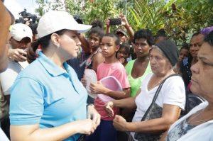 Vicepresidenta destaca medidas impiden suban precios de alimentos