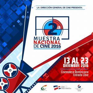 Muestra Nacional de Cine en la Cinemateca