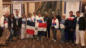 Nadadores de RD imponen 4 records Mundial de Canadá