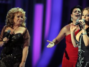 Natalia Jiménez honra a Jenni Rivera con álbum