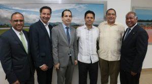 Eligen a Carlos Guillermo Núñez nuevo presidente ACIS