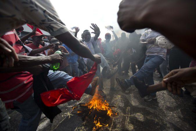 Ola impugnaciones extiende crisis electoral en Haití