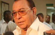 Fallece en SD Pedro Franco Badia, abogado, politico y dirigente PRD